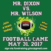Calling All 4th & 5th Grade Football Players