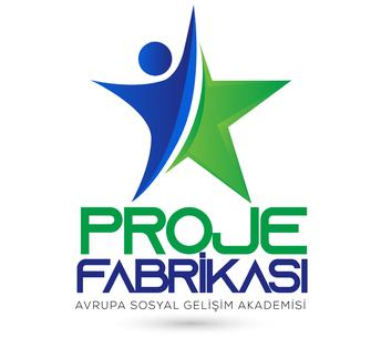 PROJE FABRİKASI bir Avrupa Sosyal Gelişim Akademisi markasıdır.
