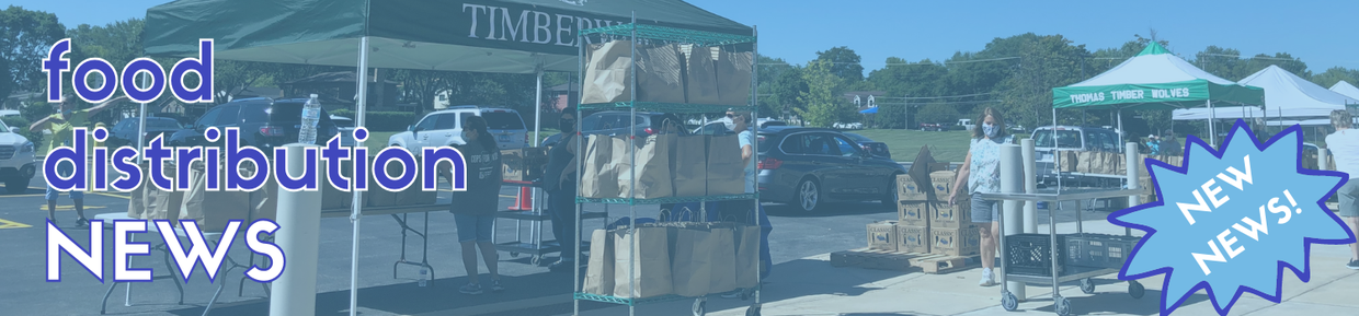 Click for all things food distribution in District 25.