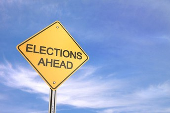 Elections for 2021-2023
