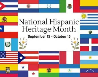 Millington School celebrates Hispanic Heritage Month