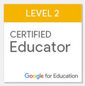 Educator Level 2
