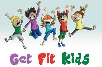 Fit Kids  Gr 1 & 2