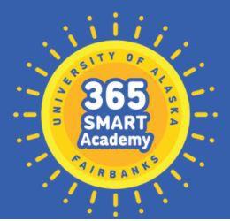 UAF 365 SMART Academy flyer