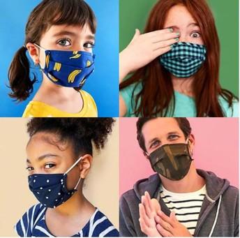 Mask: