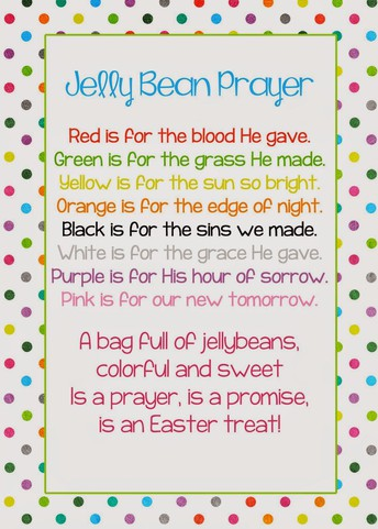 Unity Staff - EASTER TRADITIONS