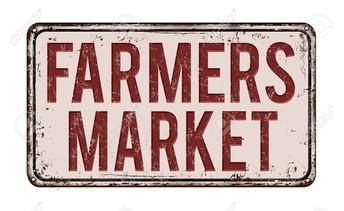 CBSD Farmers Market at Barclay
