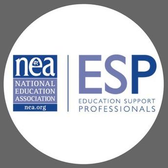 NEA ESP Conference - Orlando, Florida Spring 2018
