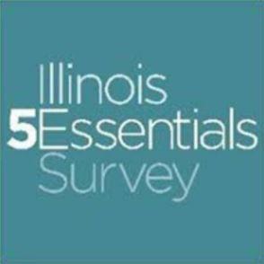 Reminder: 5Essentials Parent Survey