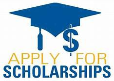 2020-2021 Scholarships Spreadsheet