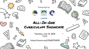 All-In-One Curriculum Showcase