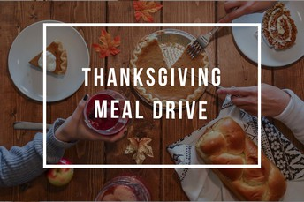 Thanksgiving Meal Bags - Keystone Opportunity Center
