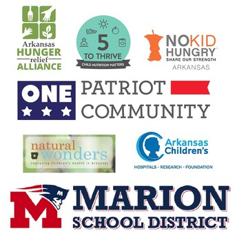 MARION SCHOOL DISTRICT RECOGNIZED AS FIVE TO THRIVE DISTRICT