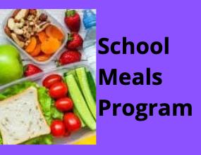 Food Service Distribution Plan