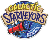 VBS 2017 Galactic Starveyors June 12-16