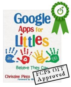 Google For Primary? ... Absolutely!