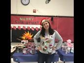 Ready for Secret Santa Shop!