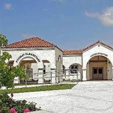Foussat Elementary School