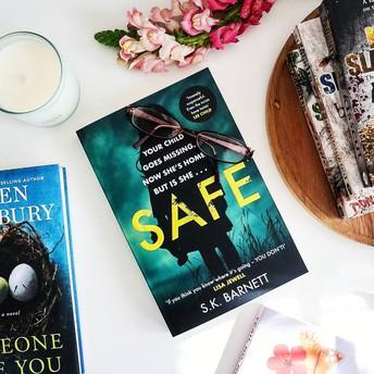 Safe by SK Barnett