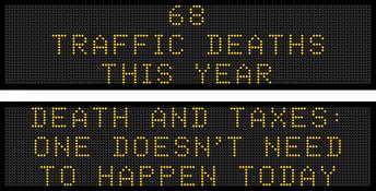 Message Monday - Transportation Matters for Iowa