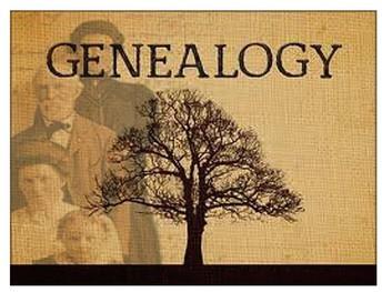 Genealogy with Kathy Burttram
