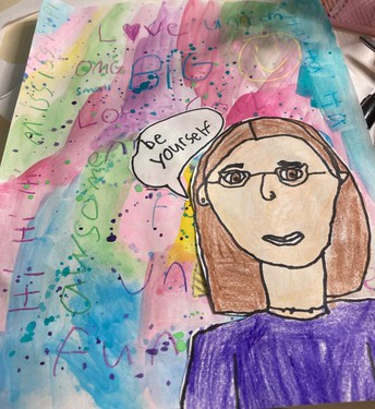 Created by Andi M., 5th Grade