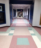 "Hallway ""After"""