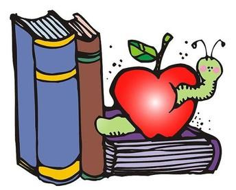 Tiempo de Biblioteca con la Sra. Cuevas