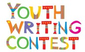 Writing Contest Opportunity for Students in Grades 4th and 5th