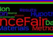 Science Fair - January 25