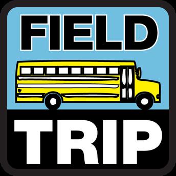 Field Trips!!