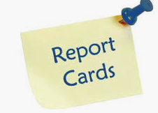 Report Cards Online, 1/31