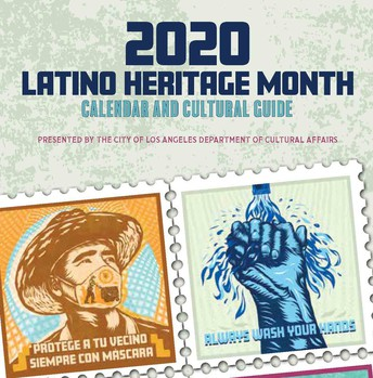 Latino Heritage Month Calendar & Cultural Guide