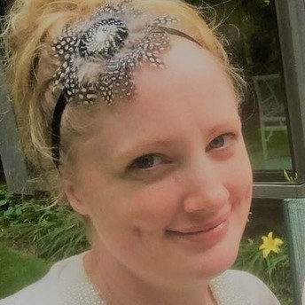 Volunteer Profiles - Meet Ms. Katie Picciano