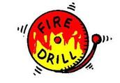 Fire Drill - 3/17