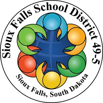 Sioux Falls School District Logo
