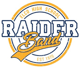 ELCO RAIDER BAND