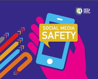 Internet and Social Media Safety