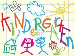Donelson Street - Kindergarten pick up, 3:00-3:15