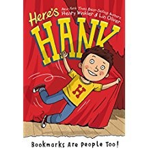Here's Hank by Henry Winkler and Lin Oliver