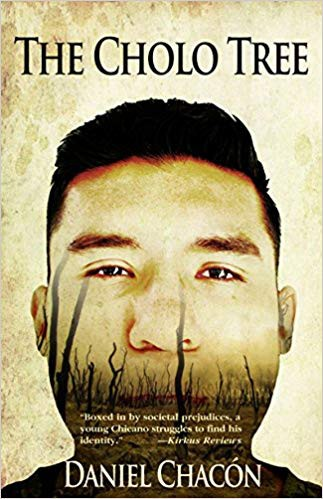 Book Club is currently reading......The Cholo Tree by Daniel Chacon