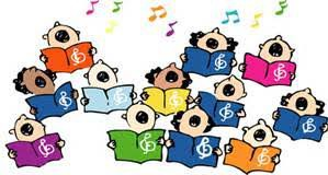 GRADES K-2 SING THIS SUNDAY, SEPTEMBER 9 @ 8:15 SERVICE