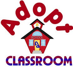 PTO Adopt a Class