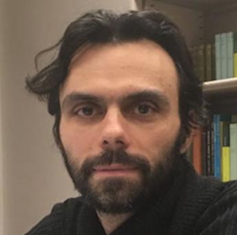 Samir Haddad, PhD