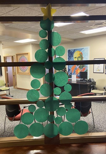 Classroom Wish Tree