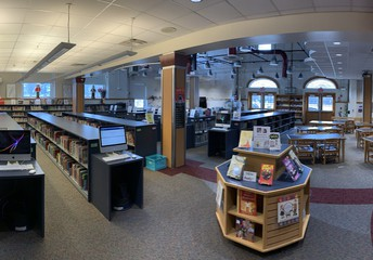 OPS Library Media Center