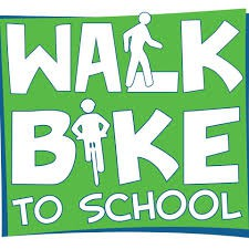 Walk & Bike to School 10/2