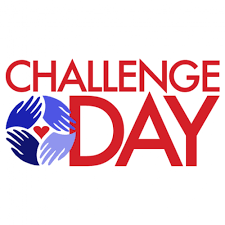 Middle School Challenge Day - May 22nd