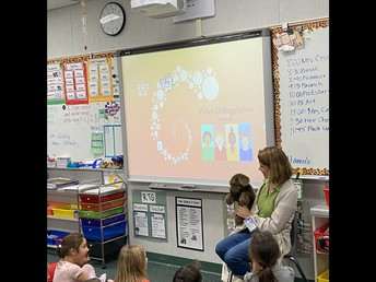 Counselors Teach Life Skills to Meadows Students