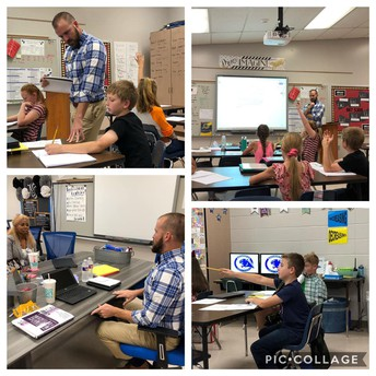 Dr Howse collaborates with Math team